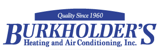 Burkholder's Heating & Air Conditioning