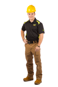 Anthony of Elek Plumbing